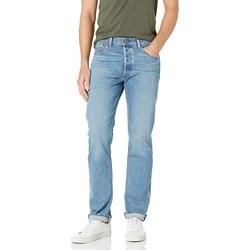 Levis - Mens 501 Levis Original Fit Jeans