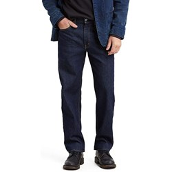 Levis - Mens 550 Relaxed B&T Jeans