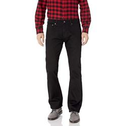 Levis - Mens 527 Slim Boot Cut Jeans