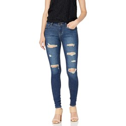 Levis - Womens 710 Super Skinny Jeans