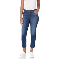 Levis - Womens Mid Rise Boyfriend Jeans
