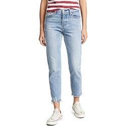 Levis - Womens Wedgie Icon Fit Jeans