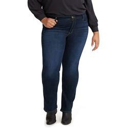 Levis - Womens Pl Classic Boot Jeans