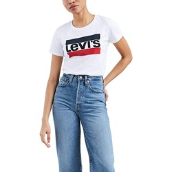 Levis - Womens Perfect Graphic T-Shirt T-Shirt