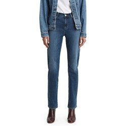 Levis - Womens Classic Straight Jeans