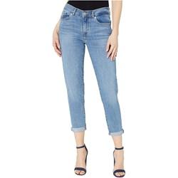 Levis - Womens Classic Crop Jeans
