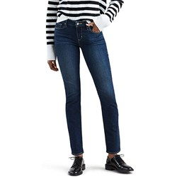 Levis - Womens Classic Mid Rise Skinny Jeans