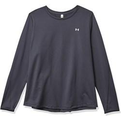 Under Armour - Womens Cg Armr Authentics Crew& Long-Sleeve T-Shirt