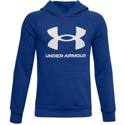Under Armour - Boys Rival Fleece Top