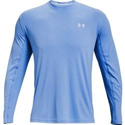 Under Armour - Mens Iso-Chill Shrbrk Long-Sleeve T-Shirt
