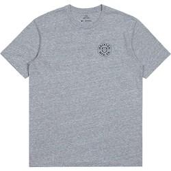 Brixton - Mens Crest Ii Short Sleeve Standard T-Shirt