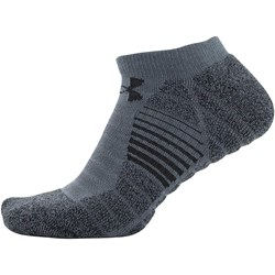 Under Armour - Mens UA Elevated+ Performance No Show Socks 3-Pack