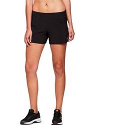 """Asics - Womens W Fietro 4"""" Woven Shorts/Boardshorts"""