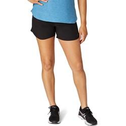 Asics - Womens Pr Lyte 4In Run Boardshorts