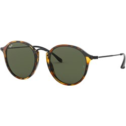 Ray-Ban RB2447 Mens Round/Classic Sunglasses