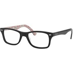 Ray-Ban - Womens Square Optical Frames