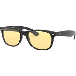 Ray-Ban 0Rb2132F New Wayfarer Square Sunglasses