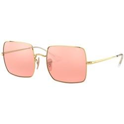 Ray-Ban RB1971 Square Classic Metal Sunglasses