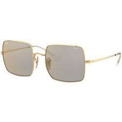 Ray-Ban - Womens Square Sunglasses
