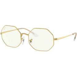 Ray-Ban - Unisex Octagon Sunglasses