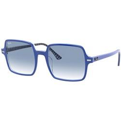 Ray-Ban - Womens Square Ii Sunglasses