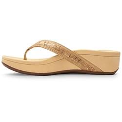 Vionic - Womens Pacific Hightide Toepost Sandals