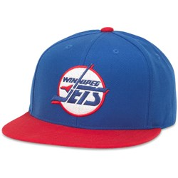 American Needle - Mens Winnipeg Jets Archive 400 Snapback Hat