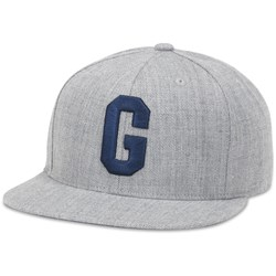 American Needle - Mens Homestead Grays Nl Archive 400 Series Snapback Hat