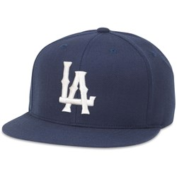 American Needle - Mens La Angels Milb Archive 400 Series Snapback Hat
