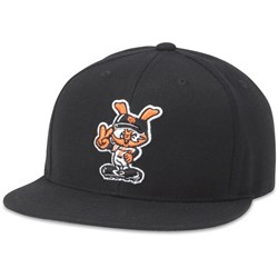 American Needle - Mens Yomiuri Giants Npn Archive 400 Series Snapback Hat
