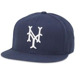 American Needle - Mens Ny Cubans Nl Archive 400 Series Snapback Hat