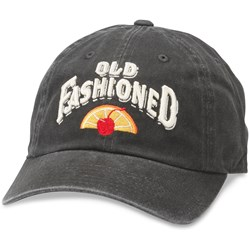 American Needle - Mens Old Fashion Archive Snapback Hat
