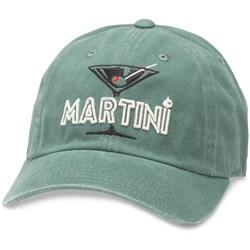 American Needle - Mens Martini Archive Snapback Hat