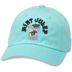 American Needle - Mens Mint Julep Archive Snapback Hat