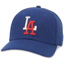 American Needle - Mens La Angels Milb Archive Legend Snapback Hat
