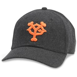 American Needle - Mens Yomiuri Giants Npn Archive Legend Snapback Hat