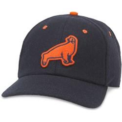 American Needle - Mens San Fran Seals Milb Archive Legend Snapback Hat