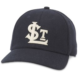 American Needle - Mens Stl Terriers Archive Legend Snapback Hat