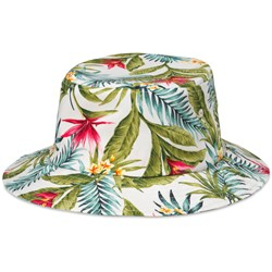 American Needle - Mens Floral Bucket Fedora