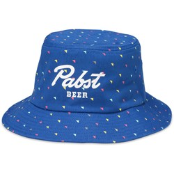 American Needle - Mens Pabst Homes Skillet Bucket Fedora