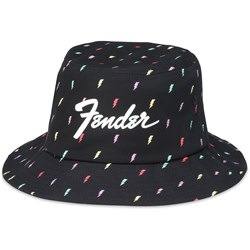 American Needle - Mens Fender Home Skillet Bucket Fedora
