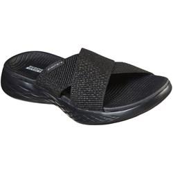 Skechers - Womens On The Go 600 - Glistening Sandals