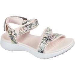 Skechers - Womens Skechers Go Golf 600 Sandal - Charms Sandals