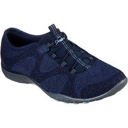 Skechers - Womens Relaxed Fit: Breathe-Easy - Opportuknity Shoes