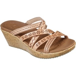 Skechers - Womens Beverlee - Tiger Posse Sandal Sandals
