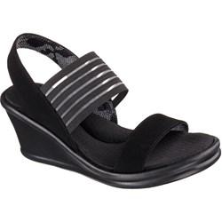 Skechers - Womens Rumblers - Sci Fi Sandals