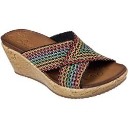 Skechers - Womens Beverlee - Delighted Sandals