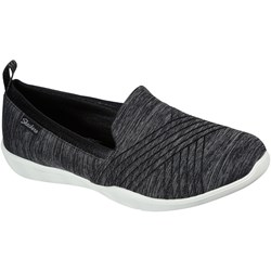 Skechers - Womens Newbury St - Better Together Slip On Shoes