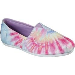 Skechers - Womens BOBS Plush - Grateful Day Slip On Shoes
