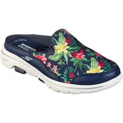 Skechers - Womens Skechers GOwalk 5 - Island Shoes